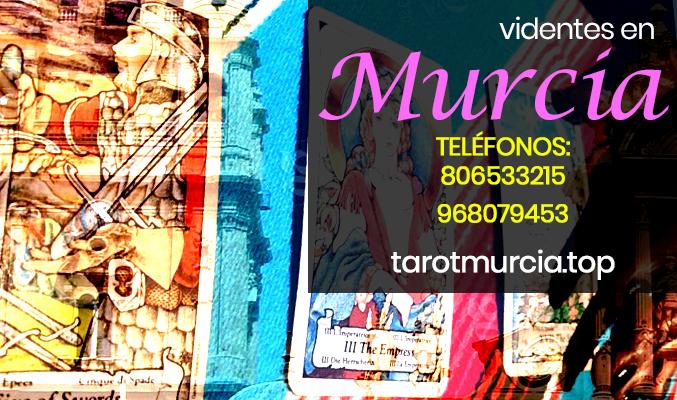 tarot en Murcia