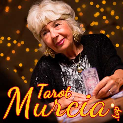 Tarot en Murcia videntes buenas baratas tarotistas españolas económicas